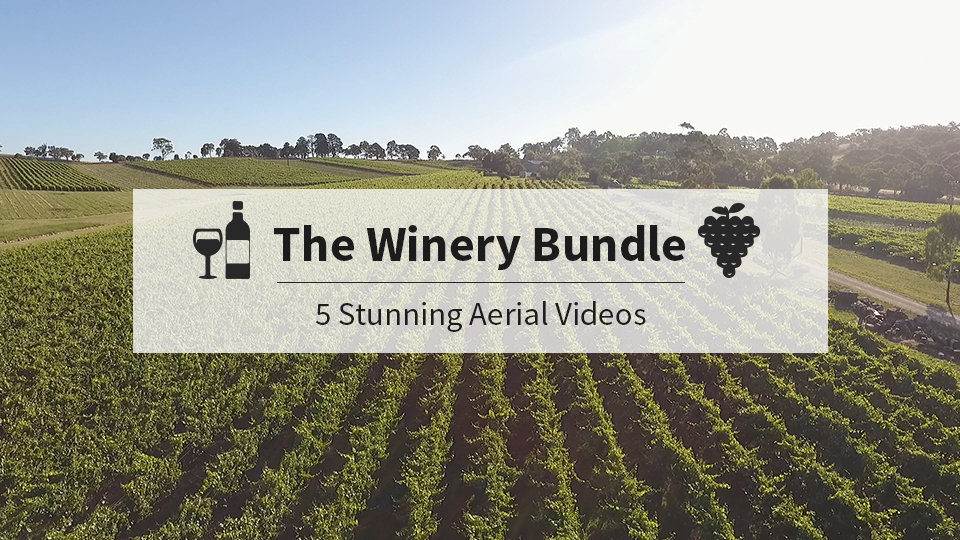 Winery bundle 5 videos image2