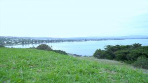 royalty free stock video HD Stock video of Victor Harbour Bluff Lookout South Australia 2 IMG