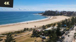 coolangatta beach queensland timelapse 4k summer 2018 img thumbail